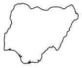Nigeriamap